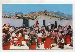 GUATEMALA - AK 207718 Procesión En Semana Santa En Nevaj - Guatemala