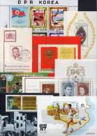 Wappen Blocks-Puzzle SL Aus 9 Gebieten Block/KB O 40€ Fackel Flugzeug Bloques Hojitas M/s Box Blocs Art Sheets Bf Topics - Musique
