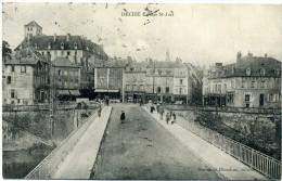58 - Decize - Place Saint Just - Decize