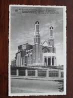 Basilique du Sacr� Coeur - Anno 19?? ( zie foto voor details )