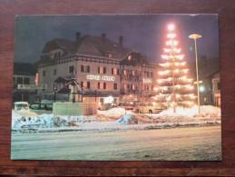 Hotel ADLER Acquila Villabassa Niederdorf Dolomiti - Anno 19?? ( zie foto voor details )