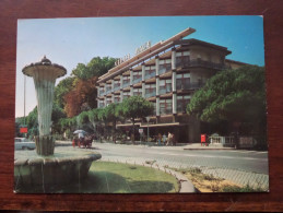 Hotel VILLA PACE Abano Terme Padova Italia - Anno 19?? ( zie foto voor details )