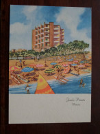 Hotel BEAU RIVAGE Jesolo Pineta - Anno 19?? ( zie foto voor details )