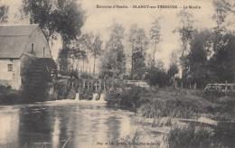 CPA - Blangy Sur Ternoise - Le Moulin - Environs D'Hesdin - Altri Comuni
