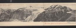 Schweiz 3X-AK Güße Von Der Grimsel 1899 - BE Bern