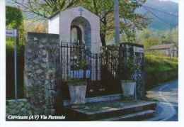 "Cervinara (AV)  Via Partenio    "" FOTO Formato 14,8 X 10.5 "" - Lieux"
