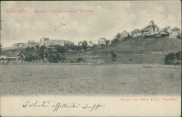 ITALIE SASSELLO / Bastia E Camposanto Vecchio / - Altre Città