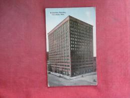 Ohio> Cleveland  Rockefeller Building       ref 1533