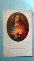 Sacro Cuore Di Gesù - Calendario 1938 S9 - Calendari