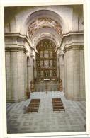 MONASTERIO DEL ESCORIAL Basilica  TTB  Neuve/unused - Madrid