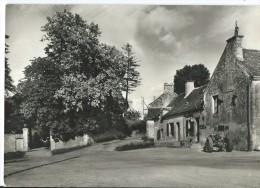 VILLAINES LA CARELLE - Autres Communes