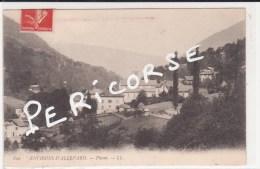 38  Pinsot  Vue Generale (pres D'allevard) - Autres Communes