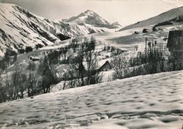 SAINT SORLIN D'ARVES - La Cime Des Torches (1956) - France