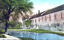 Slowakei-Slovakia, Borša - Borsi1909,  Rákoczyho Rodny Dom, Okres Trebišov,reproduction, - Slovaquie