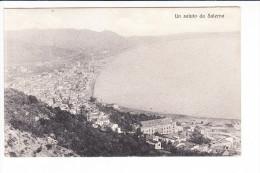 Un Saluto Da Salerno  ( Réf. Perso. 311 ) - Salerno