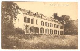 FLOSTOY   ----  Ch�teau  d' EMEVILLE