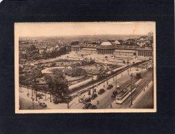 49516    Belgio,   Bruxelles,   Jardin  Botanique,  NV - Foreste, Parchi, Giardini