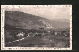 CPA Sergey, Vue Générale - VD Vaud