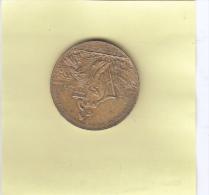Numismatique - B1532  -  Médaille Louis XVI  ( Type, Nature, Valeur, état... Voir Double Scan) - Adel