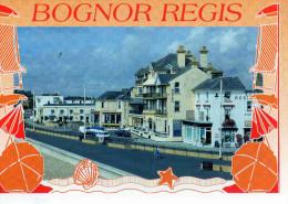 CPM Bognor Regis - Bognor Regis