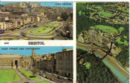 BRISTOL - Bristol