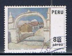 PE+ Peru 1973 Mi 947 Yananacu - Peru
