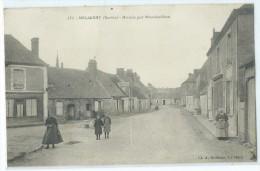 MELLERAY - Autres Communes