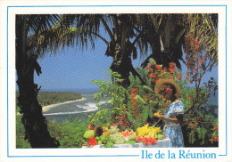 Ph-CPM Ile De La Réunion (La Réunion) Saint Gilles - Autres