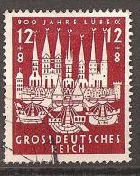 DR 1943 // Michel 862 O (5827) - Deutschland