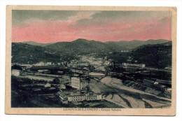 GENOVA - BOLZANETO - GRUPPO INDUSTRIE - Genova (Genua)