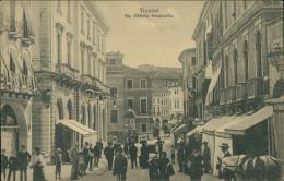 ITALIE TREVISO / Via Vittorio Emanuele / - Treviso