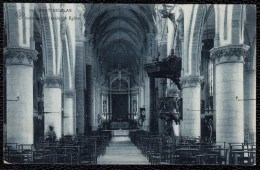 SINT NIKLAAS - SAINT NICOLAS -- INTERIEUR DE L'ANCIENNE EGLISE - édit. Ste An - Sint-Niklaas