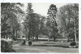 CPSM - Ris-Orangis - Sanatorium Des Cheminots - Le Parc - Ris Orangis