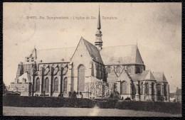 GHEEL - GEEL - Ste Dymphnakerk - édit. Lahong - Geel