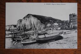 YPORT Plage Et Falaise D'amont - Yport