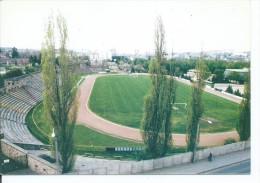 "ESTADIO - STADIUM - STADE - STADION .-  "" VAROSI "" .- EGER.- ( HUNGRIA ) - Soccer"