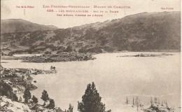 Massif Du Carlitte - Les Bouillouses - Roc De La Palme - Roc D'Aude (Source De L'Aude) - France