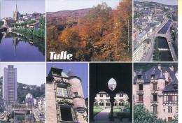 TULLE - Tulle