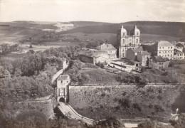 (h) N°3 - Montmedy - La Ville Haute Et Le Pont Levis - Montmedy