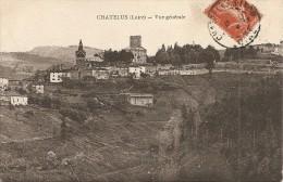 Chatelus - Vue Générale - Frankreich
