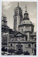 Espagne--MADRID--1951--Iglesia De Las Calatravas ,cpsm 14 X9  N°29  éd  ???? - Madrid