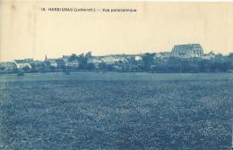 Herbignac Vue Panoramique - Herbignac