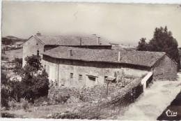 CPSM - CHAZELLES SUR LAVIEU (42) - Other Municipalities