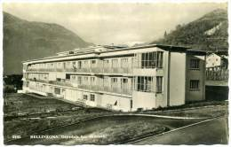 XCH.168.  BELLINZONA  - Ospedale San Giovanni - TI Ticino