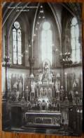 Cpa ARCACHON 33 Notre Dame D' ARCACHON, Le Choeur - Arcachon
