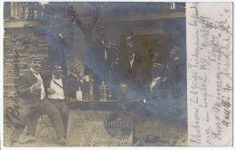GERMANY - GRÜNES CARTELL RSC 1904 - RPPC POSTCARD - Deutschland