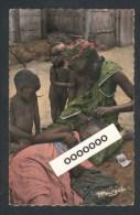 Afrique Noire - Salon De Coiffure - Cameroon