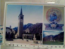 BANNIO ANZINO VALLE ANZASCA OSSOLA VERBANIA VEDUTE N2000 EM9416 - Italia
