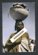 Afrique Noire - Femme Au Marché - Non Classés
