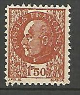 TYPE BERSIER FAUX  N� 517 e  NEUF(**) TTB